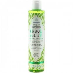 Essential - shampoo anticaspa árvore do chá 200ml