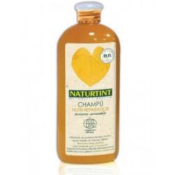 naturtint eco champô nutrirereparador