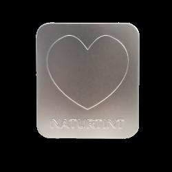 Naturtint Caixa Metálica Shampoo Sólido