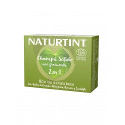 naturtint shampo solido cosmos
