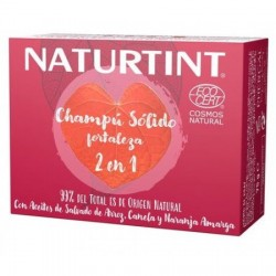 Naturtint shampo solido cosmos fortaleza