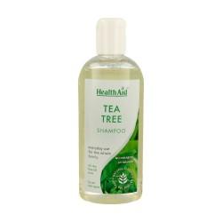 Health Aind shampoo árvore de chá 250ml
