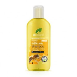 Dr.Organic Bio Geleia Real champo 265ml