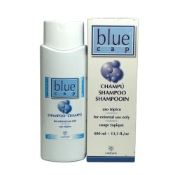 Catalysis blue-cao champo 400ml