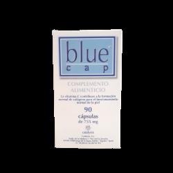 blue cap 90 capsulas