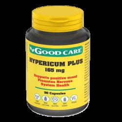 Good Care Hypericum Plus 165mg 90 cápsulas