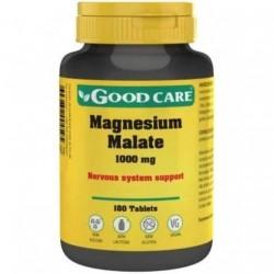 magnesium malete 100mg 180 comprimidos
