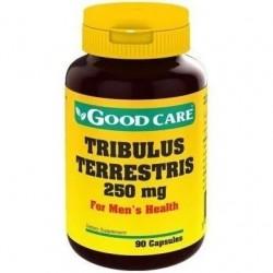 Tribulus Terrestris 250 mg - 90 cápsulas