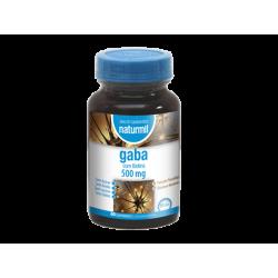 Naturmil gaba 500mg - 60 comprimidos