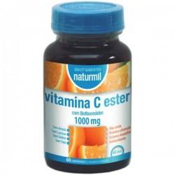 Ester-C 1000mg 60 comprimidos Naturmil