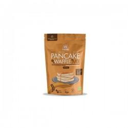 Pancake & Waffle Mix Original Bio Iswari 400 Gramas
