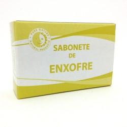 Pure Nature Sabonete de enxofre 90g