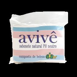 Avivê sabonete natural PH neutro 70g