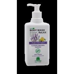 eco body wash relax (500 ml)