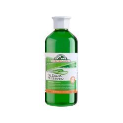 Gel de banho Aloe Vera 500ml CS