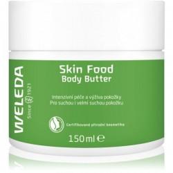 Weleda Skin Food Mant Corporal Seca e Muito Seca 150ml