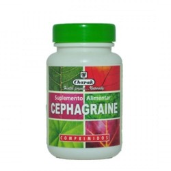 Charak Cephagraine 100 comprimidos