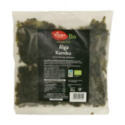 Alga Kombu 50g El Granero