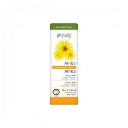 Oleo Vegetal Arnica 100ml Physalis