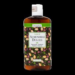 Oleo de Amendoas doces 250ml