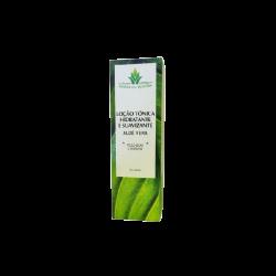 Botica das Plantas Loção Tónica Hidratante 200ml