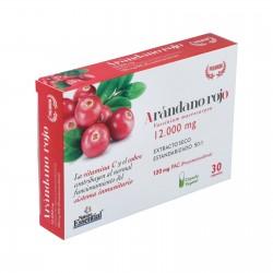 Arandano Rojo 12.000mg 30 cap