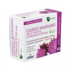 CARDO MARIANO COMPLEX 9725mg 60cap