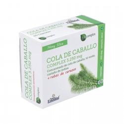 COLA DE CABALLO COMPLEX 3250mg 60cap