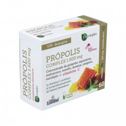 PROPOLIS COMPLEX 1600mg 60cap