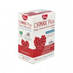 CIRMAX plus 590mg 60cap