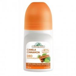 CS Desodorizante canela 75ml
