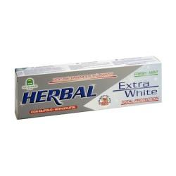 Pasta de dentes extra white 100ml
