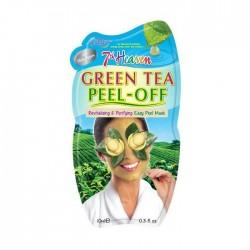 MJ MÁSC. Facial Peel-of Chá Verde 10ml