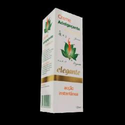 Elegante Creme Adelgaçante Premium 125ml