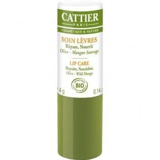 Cattier Bálsamo Labial Hidratante 4gr