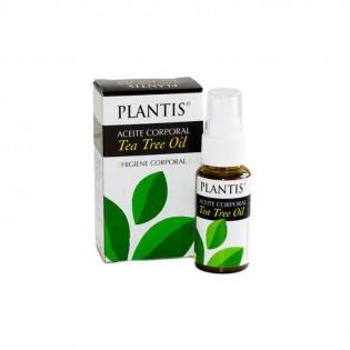 Tea Tree Oil 30ml Plantis