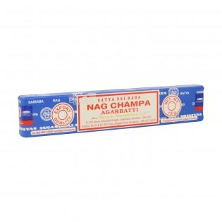 Nag Champa azul 15g
