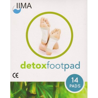 DetoxFootPad