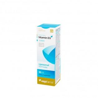 Vitamin D3 & K2 Liposomal 50ml