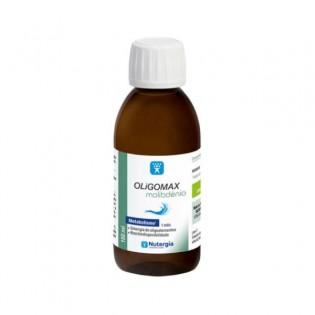 Nutergia Oligomax Molibdénio 150ml