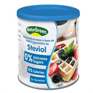 Naturgreen Edulcorante Eritritol+Steviol 500g