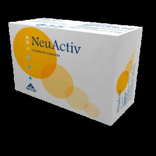 NeuActiv 60 cápsulas Biotop