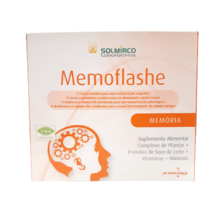 Solmirco Memoflashe 20 amp