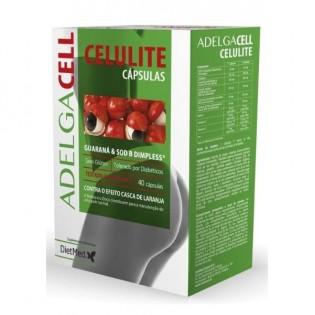 Adelgacell Celulite 40 capsulas