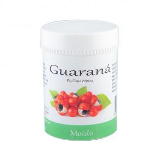 Guaraná Pó 50g Diética