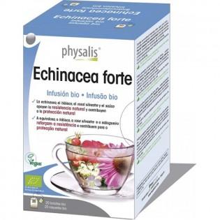 Echinacea Forte 20 saquetas Physalis