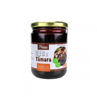 Geleia de Tâmara Bio Provida 520g