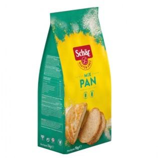 Schar Farinha Sem Glúten Mix B Pão 1Kg