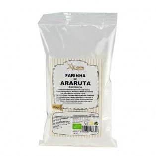 Farinha de Araruta 250gr Provida