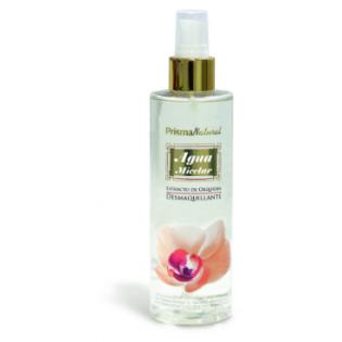Agua Micelar/Desmaquilhante 250ml Prisma Natural